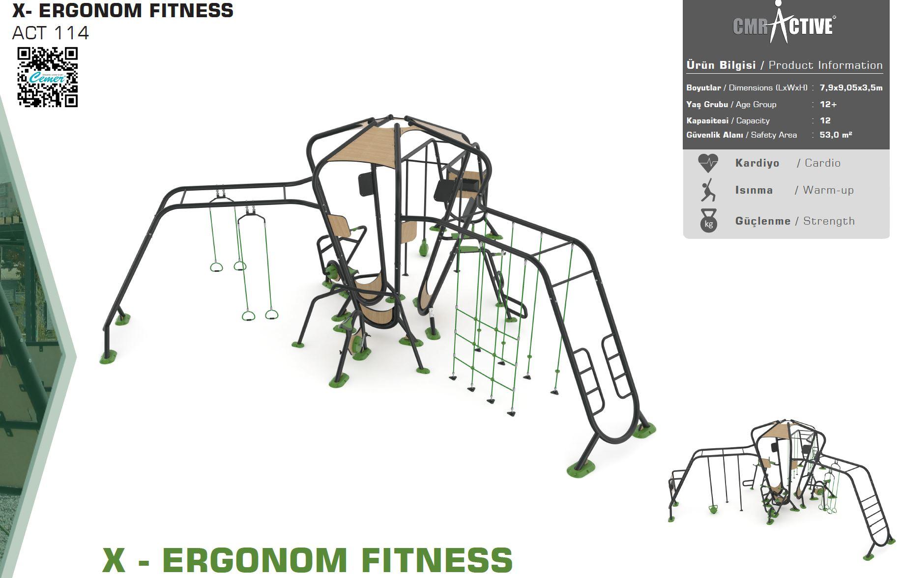 area fitness disabili bando regione lombardia 04 X Ergonom fitness
